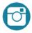 instagram-blue