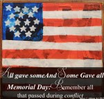 All gave some and Some Gave All