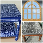My Ultimate Stenciled Furniture
